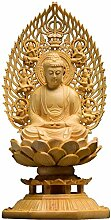 DQQQ Figuren Avalokitesvara Guanyin Ksitigarbha