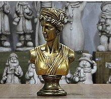 DQQQ Figurenskulpturen 58Cm Römische Venusgöttin