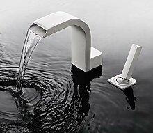 Dr Faucet Wasserfall Badezimmer Wasserhahn