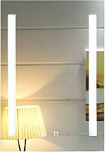 Dr. Fleischmann LED-Beleuchtung Badspiegel GS055