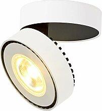 Dr.lazy 12W LED Aufbauleuchte