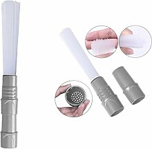 Dr Nezix Vacuum Attachment Staubpinsel Reiniger