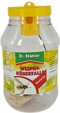 Dr. Stähler 001359 Biologische Wespenfalle für