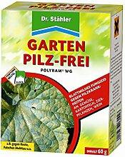 Dr. Stähler 030923 Garten Pilz-Frei, Fungizid