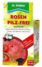 Dr. Stähler 031333 Rosen Pilz-Frei, 24 ml