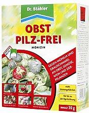 Dr. Stähler 033825 Obst Pilz-Frei, Fungizid gegen