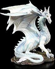 Drachen Figur Grawlbane   Deko Fantasy