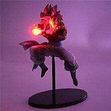 Dragon Ball Z Action-Figuren Nachtlicht Gogeta