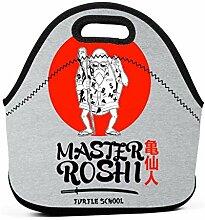 Dragon Ball Z Meister Roshi Turtle School