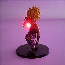 Dragon ball z sohn gohan anime led licht super