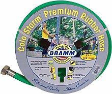 Dramm ColorStorm 17034 Gartenschlauch aus Gummi,