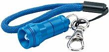 Draper 07193 LED-Taschenlampe mit Schlüsselanhänger