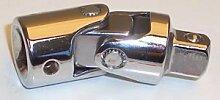 Draper 13207Becher für Schlüssel (Größe: 3/8pulgadas)