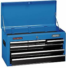 Draper 14898 Werkzeugkiste mit 8 Schubladen, 66 cm