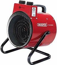 Draper 17775 Elektroheizung 2 kW, 350 W, 230 V,