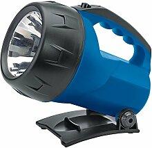 DRAPER 538056V Taschenlampe/Akku