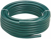 Draper 56311 Gartenschlauch 15 m Schlauchdurchmesser 12 mm grün