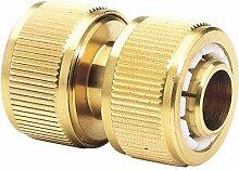 Draper 68435 Schlauch-Reparaturstück 3/4 Zoll / 1,9 cm