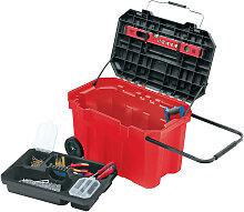 Draper Tools Expert-Werkzeugkiste Mobil 74×45×49