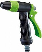DRAPER verstellbar Jet Soft Grip Spray Gun Bewässerung Garten Garten-Schlauchtülle