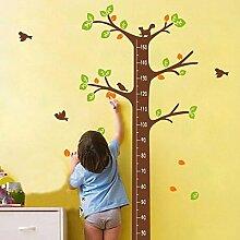 Dream Baum Blumen Vögel Tiere Höhe Messung