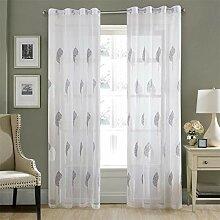 Dreaming Casa Vorhang Voile Transparent Vorhänge