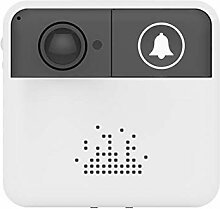 Dreamitpossible IDS1 Video-Türklingel-Kamera,