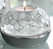 Dreamlight Kerzenhalter Teelichthalter rund mit