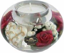 Dreamlight romantischer Teelichthalter