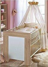 Dreams4Home Babybett 'Ruby', Kinderbett