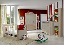 Dreams4Home Babyzimmer 'Cosmo II',