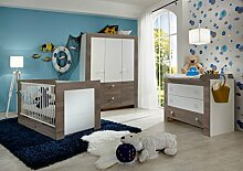Dreams4Home Babyzimmer 'Louis',