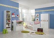 Dreams4Home Babyzimmer 'Shelly V',