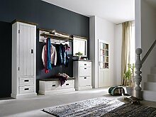 Dreams4Home Garderobe 'Finnley IV',