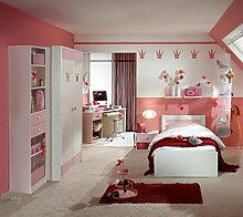 Dreams4Home Kinderzimmer 'Princess',