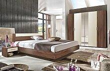 Dreams4Home Schlafzimmer Set 'Ilja' -