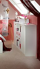 Dreams4Home Sideboard 'Princess', Kommode,