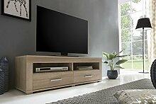 Dreams4Home TV-Lowboard 'Riolo' - Schrank,