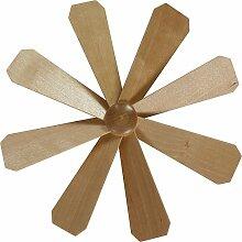DREGENO Seiffen Weihnachtspyramide Flügelrad für