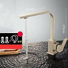 Drehen Einhand-mischbatterie, Waschbecken
