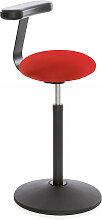 Drehhocker Rovo Chair Solo Ergo Balance Monopad