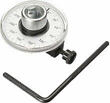 Drehmoment-Winkelmesser, einstellbar, 1,3 cm