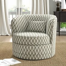 Drehsessel Dmitri ClassicLiving