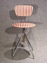 Drehstuhl für Kinder von Thonet, 1970er