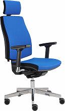 Drehstuhl Hammerbacher Meeting Pro blau