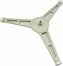 Drehteller-Rollenkreuz für Mikrowelle Whirlpool