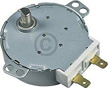 Drehtellermotor 4W kompatibel mit WHIRLPOOL