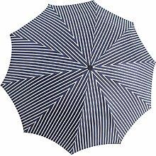 Drei Falten Göttin Mit Doppeltem Verwendungszweck Einfach Sonnenschutz UV-Schutz Schirm,06
