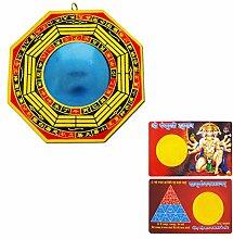 Drei Juwelen (Jainismus) Feng Shui Chinesische