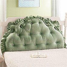 Dreieckkissen Bett Rückenlehne Bett Kissen